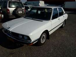 BMW 518i for sale R29500
