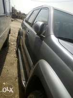 Very clean Nigeria used Lexus GX470 for sale