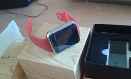Red A1 Smartwatch for sale