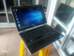 Dell Latitude E6520 Intel Corei7 500gb/4gb With Nvidia