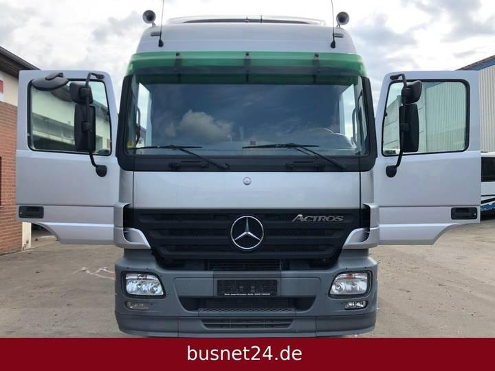 Mercedes-Benz 2541u002F 3Stock Viehtransport Menke - 2005