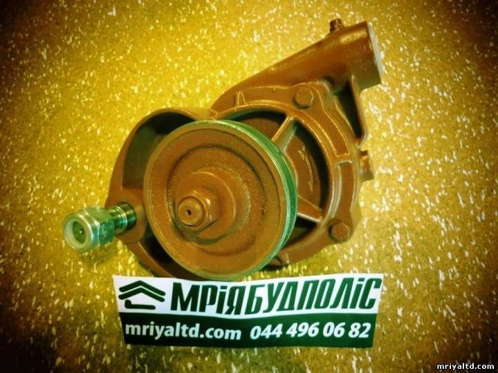 Cifa new  vodyanaya pompa (nasos) italiya engine cooling pump for - 2018