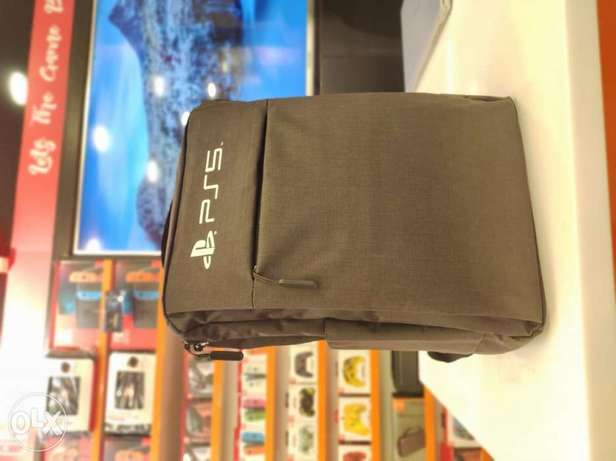 Ps5 bags available now