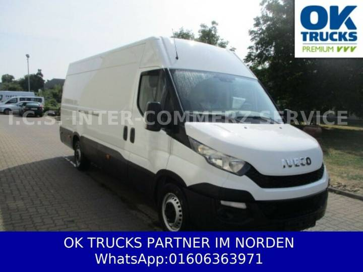 Iveco Daily 35S15V MAXI KLIMA TOP RATE 230- € - 2016