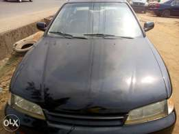 1996 Honda accord, very clean with ac