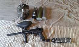 Paint Ball gun for Sale