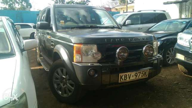 Land Rover Discovery 3 Highridge - image 2