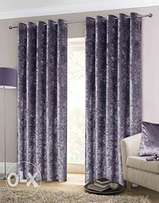 Latest curtain in the World