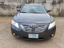 Very clean Toyota Camry 2008 model,