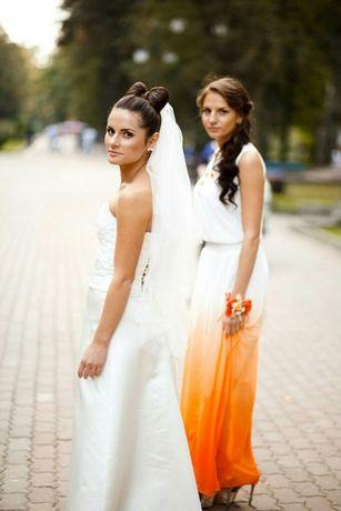 a87b530d6efe8f Весільна сукня плаття від Тетяни Кузьменко Івано-Франківськ - зображення 3