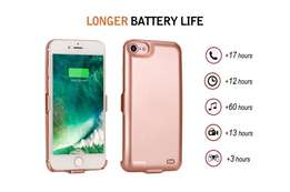 Extended Battery Backup Case Charger for iphone 6