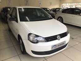 2011 polo Vivo Sony MP3 deck very neat vehicle 123 000km call or whats