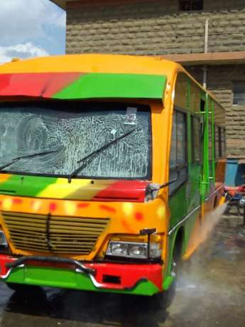 school bus, 29 seater, Matatu for sale Ruaraka - image 5