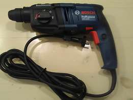 BOSCH PROFESSIONAL GBH 2000 sds rotary hammer drill *new*