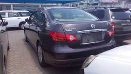 Nissan bluebird sylphy brand new car