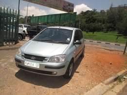 2006 hyundai getz 1.6 for sale for sale