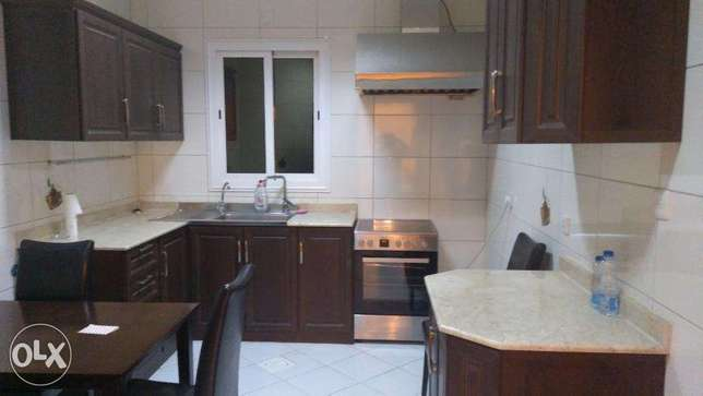 Perfect 3 bedroom apartment in egaila.