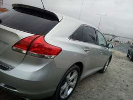 Registered Toyota venza for sale