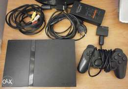 grab a bargain on a playstation 2 console daily