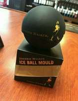 Ice ball mould