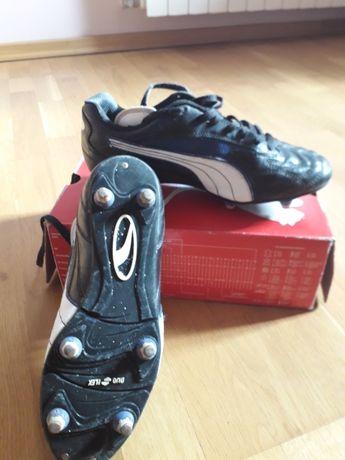 Buty piłkarskie wkręty Puma Okazja ! Brzesko • OLX.pl