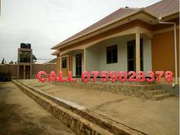 Specified 2 bedroom home in Misindye at 350k