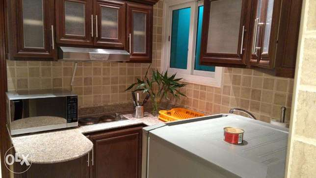 Great furnished 1 bedroom apt in mangaf
