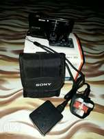New SONY Cyber shot Camera