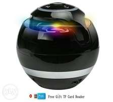 MP3 Bluetooth Woofer With Free Memory Card Reader