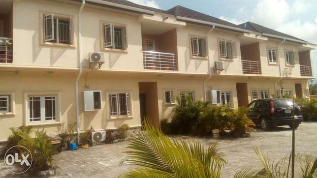 Very nice and clean 4bedroom terrace to let at s-fort estate ajah lago Aja - image 4
