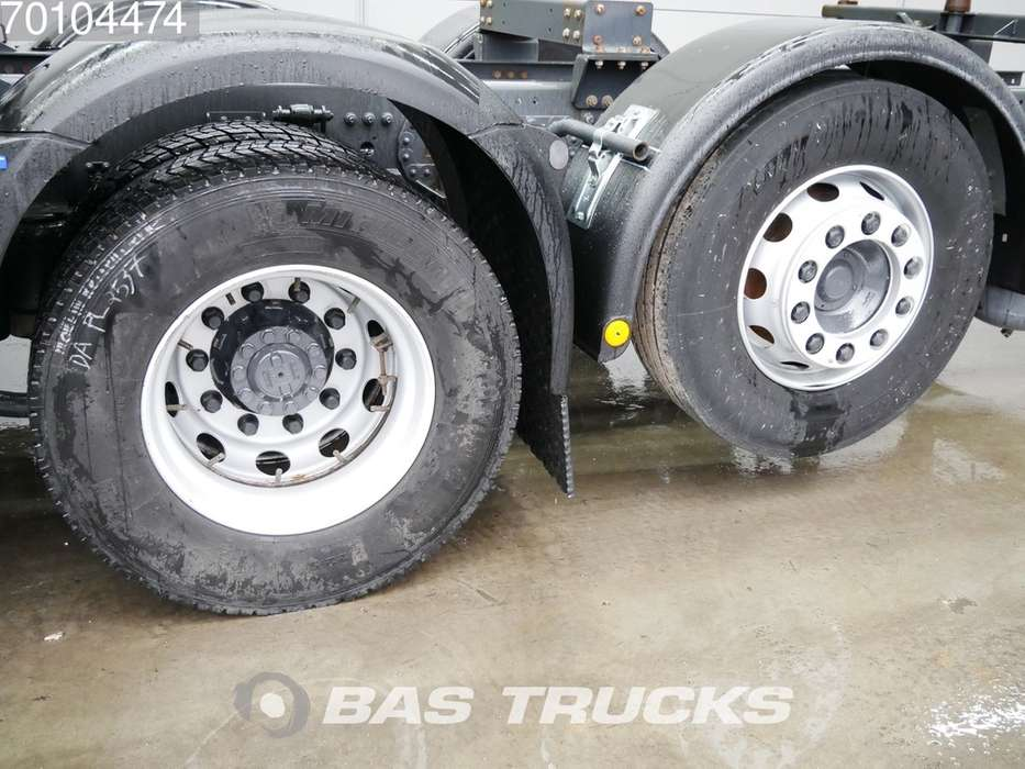 DAF XF 460 SSC 6X2 Intarder Liftachse Euro 6 - 2015 - image 7