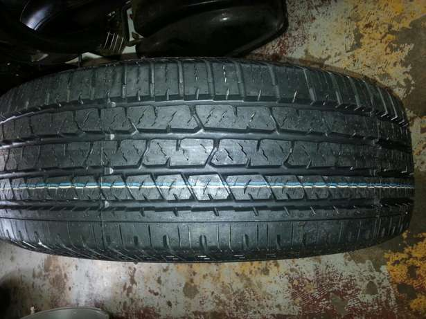 255/70R16C brand new tyres Continental cross contact for sale gd price Pretoria West - image 3