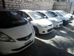 Honda fit clearance sale!!?