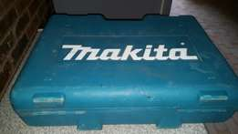 Makita model tw 1000 electric impack wrench