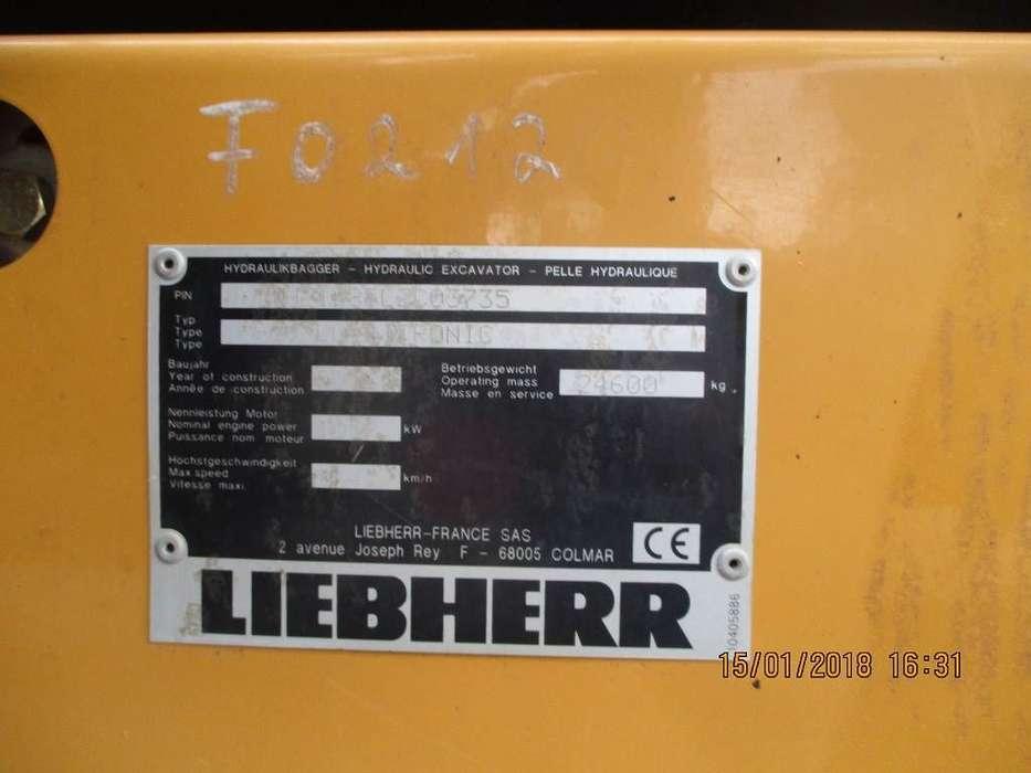 Liebherr R 906 Litronic Advanced LC - 2013 - image 14