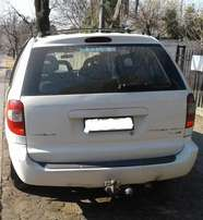 Chrysler Voyager Stripping for Spares