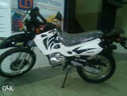 200GY motorcycle