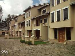 Awesome 5bedrooms Duplex plus 3Sqs to let & sale in lavington.