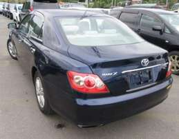 Newly Imported Toyota Mark X available for sale