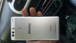 Huawei p9 big one not the lite 32gig