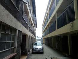 Muigai commercial two bedroom to
