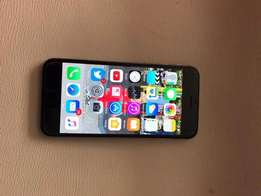 iPhone-6 16GB silver for sale