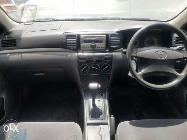Toyota corolla NZE ,very clean condition. Buy and drive Embakasi - image 6