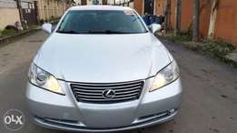 2008 Model Es350 Lexus Full Option Reverse Camera
