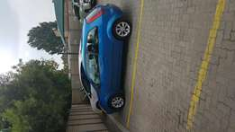 Ford fiesta to swop for golf