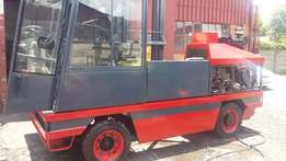 Side Loader Gas Operated
