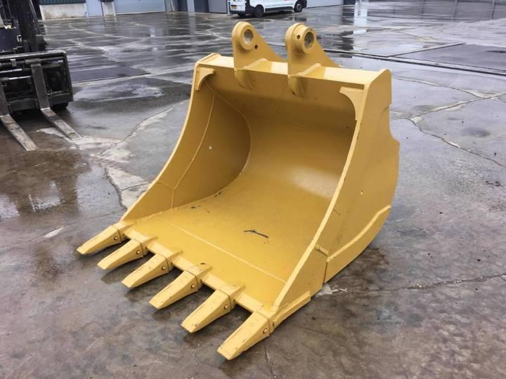 Caterpillar DB6V 324D 325D DIGGING BUCKET • SMITMA - 2019