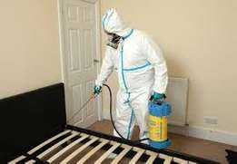 Fumigation,pest control & cleaning services
