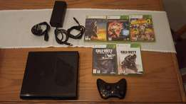 Xbox 360 500GB for sale