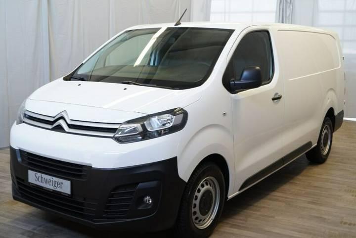 Citroën Jumpy KaWa Business XL Radio DAB Klima PTS hi. - 2019